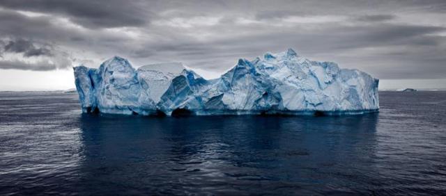 Icebergs 3 Camille Seaman